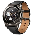 Смарт часы Huawei Watch 2 Classic Leather (LEO-BX9) Grey