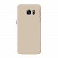 Чехол Deppa Air Case для Samsung Galaxy S7 Edge G935 Gold