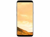Мобильный телефон Samsung Galaxy S8 G950FD 64GB Gold Topaz/Желтый топаз