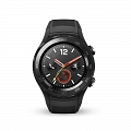 Смарт часы Huawei Watch 2 Sport Carbon (LEO-BX9) Black