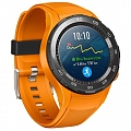 Смарт часы Huawei Watch 2 Sport 4G (LEO-DLXX) Orange