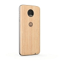 Накладка Moto Z Style Shell для Moto Z/Z Play Washed Oak Wood