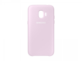 Чехол Samsung для Galaxy J2 (2018) Layer Cover Pink (EF-PJ250CPEGRU)