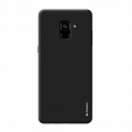 Чехол Deppa Air Case для Samsung Galaxy A8+ A730F Black