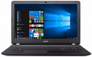 "Ноутбук Acer Extensa EX2540-56MP (Intel Core i5 7200U 2500 MHz/15.6""/1366x768/4Gb/500Gb HDD/DVD нет/Wi-Fi/Bluetooth/Windows 10 Home) Black (NX.EFHER.004)"
