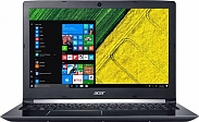 "Ноутбук Acer ASPIRE 5 (A515-51G-539Q) (Intel Core i5 7200U 2500 MHz/15.6""/1366x768/4Gb/500Gb HDD/DVD нет/NVIDIA GeForce MX150/Wi-Fi/Bluetooth/Windows 10 Home) Black (NX.GPCER.003)"