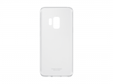 Чехол Samsung для Galaxy S9+ Clear Cover Clear (EF-QG965TTEGRU)