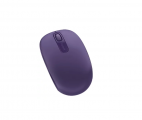 Мышь Microsoft Wireless Mobile Mouse 1850 U7Z-00044 Purple USB