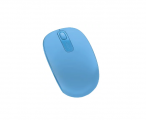 Мышь Microsoft Wireless Mobile Mouse 1850 U7Z-00058 Blue USB