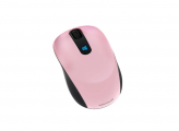 Мышь Microsoft Sculpt Mobile Mouse Pink USB