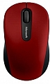 Мышь Microsoft Mobile Mouse 3600 PN7-00014 Red Bluetooth
