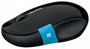 Мышь Microsoft Sculpt Comfort Mouse Black Bluetooth