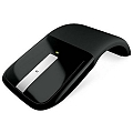 Мышь Microsoft Arc Touch Mouse Black USB