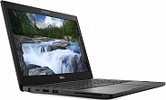 "Ноутбук Dell LATITUDE 7290 (Intel Core i7 8650U 1900 MHz/12.5""/1366x768/16Gb/512Gb SSD/DVD нет/Intel HD Graphics 620/Wi-Fi/Bluetooth/Windows 10 Pro) Black (7290-1627)"