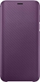 Чехол Samsung для Galaxy J6 (2018) Wallet Cover Purple (EF-WJ600CEEGRU)