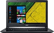 "Ноутбук Acer ASPIRE 5 (A515-41G-T3D4) (AMD A10 9620P 2500 MHz/15.6""/1920x1080/8Gb/1128Gb HDD+SSD/DVD нет/AMD Radeon RX 540/Wi-Fi/Bluetooth/Windows 10 Home) Black (NX.GPYER.007)"