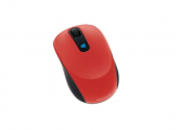 Мышь Microsoft Sculpt Mobile Mouse Red USB