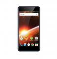 Мобильный телефон Vertex Impress Eclipse 4G Blue/Синий