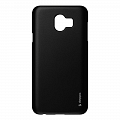 Чехол Deppa Air Case для Samsung Galaxy J4 (2018) J400 Black