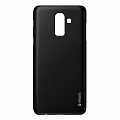 Чехол Deppa Air Case для Samsung Galaxy J6 (2018) J600 Black