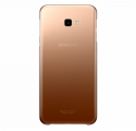 Чехол Samsung для Galaxy J4+ (2018) Gradation Cover Gold (EF-AJ415CFEGRU)