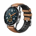Смарт часы Huawei Watch GT Classic (FTN-B19) Brown/Коричневый