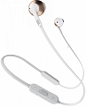 Bluetooth гарнитура JBL T205BT White/Rose Gold