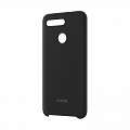 Чехол Huawei Silicon Case для Honor View 20 Black 51992810