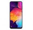 Мобильный телефон Samsung Galaxy A50 64GB Blue/Синий (SM-A505FZBUSER)