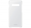 Чехол Samsung для Galaxy S10+ Clear Cover Clear (EF-QG975CTEGRU)