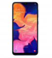 Мобильный телефон Samsung Galaxy A10 32GB Blue/Синий (SM-A105FZBGSER)