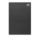 Внешний жесткий диск Seagate STHN2000400 Backup Plus Slim Portable Drive 2TB Black/Черный