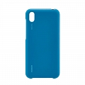 Чехол Huawei Protective Case для Honor 8S Blue 51993319