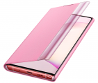 Чехол Samsung для Galaxy Note 10 Clear View Cover Pink (EF-ZN970CPEGRU)