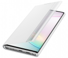 Чехол Samsung для Galaxy Note 10 Clear View Cover White (EF-ZN970CWEGRU)