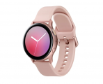 Смарт часы Samsung Galaxy Watch Active2 Алюминий 40 мм Gold/Ваниль (SM-R830NZDASER)