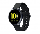 Смарт часы Samsung Galaxy Watch Active2 Алюминий 40 мм Black/Лакрица (SM-R830NZKASER)