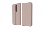 Чехол Nokia для Nokia 5.1 Plus Flip Cover Cream