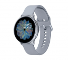 Смарт часы Samsung Galaxy Watch Active2 Алюминий 44 мм Silver/Арктика (SM-R820NZSASER)