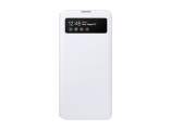 Чехол Samsung для Galaxy A51 S View Wallet Cover White (EF-EA515PWEGRU)