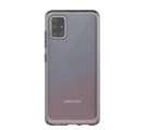 Чехол Samsung для Galaxy A51 Araree Back Cover Black (GP-FPA515KDABR)