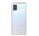 Чехол Samsung для Galaxy A51 Araree Back Cover Clear (GP-FPA515KDATR)