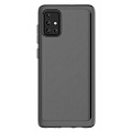 Чехол Samsung для Galaxy A71 Araree Back Cover Black (GP-FPA715KDABR)