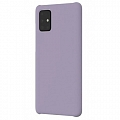 Чехол Samsung для Galaxy A71 Wits Premium Hard Case Purple (GP-FPA715WSAER)