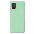 Чехол Samsung для Galaxy A71 Wits Premium Hard Case Mint (GP-FPA715WSAMR)
