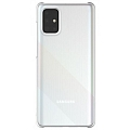 Чехол Samsung для Galaxy A71 Wits Premium Hard Case Clear (GP-FPA715WSATR)