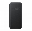 Чехол Samsung для Galaxy S20 LED View Cover Black (EF-NG980PBEGRU)