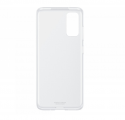 Чехол Samsung для Galaxy S20 Clear Cover Clear (EF-QG980TTEGRU)