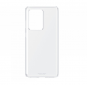 Чехол Samsung для Galaxy S20 Ultra Clear Cover Clear (EF-QG988TTEGRU)