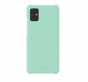 Чехол Samsung для Galaxy A51 Wits Premium Hard Case Mint (GP-FPA515WSAMR)